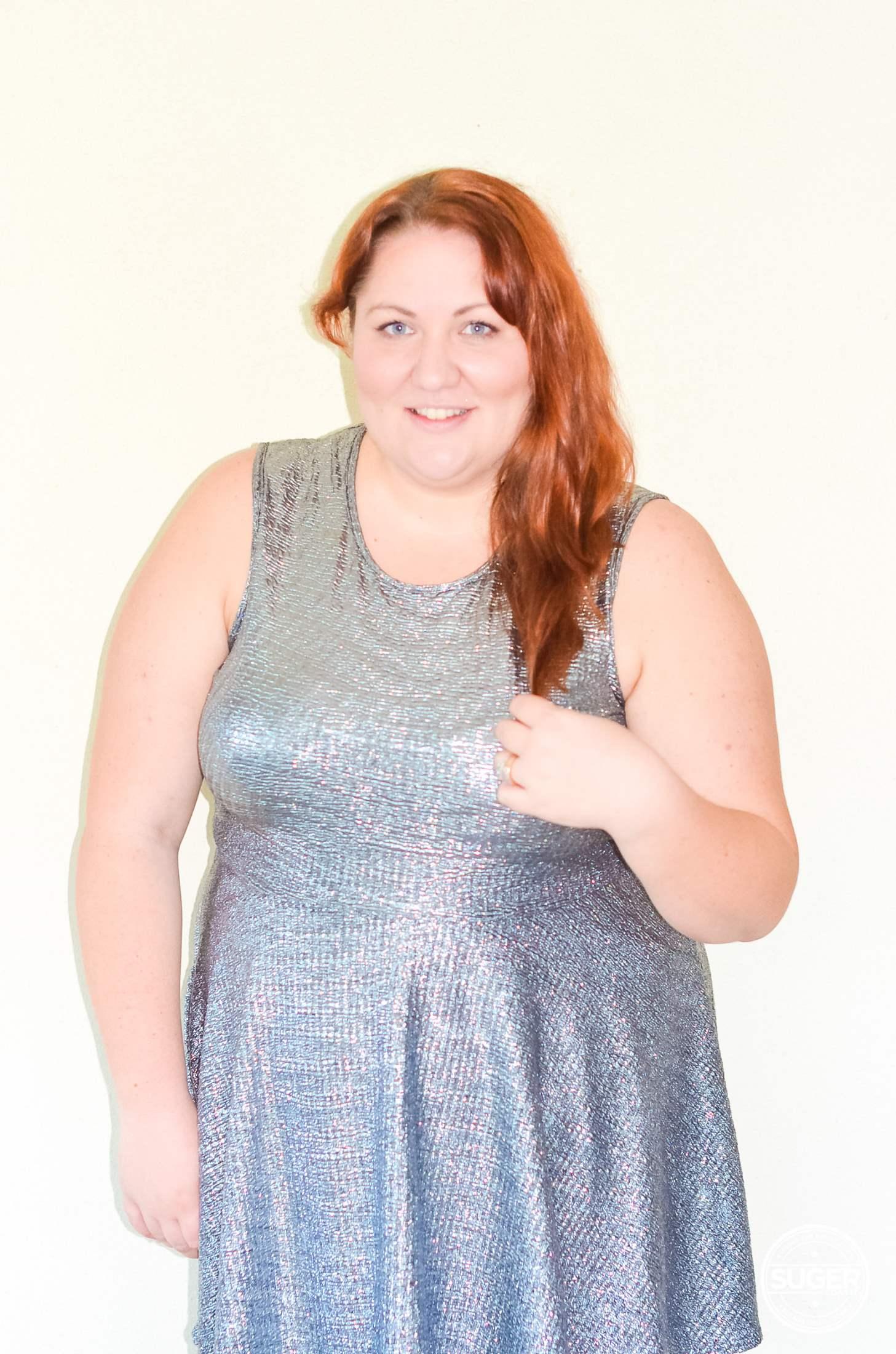 Aussie Curves: Sparkle