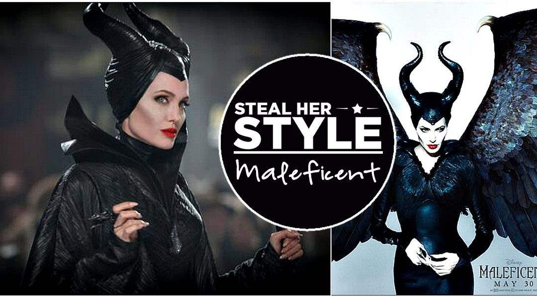 Steal Her Style: Maleficent