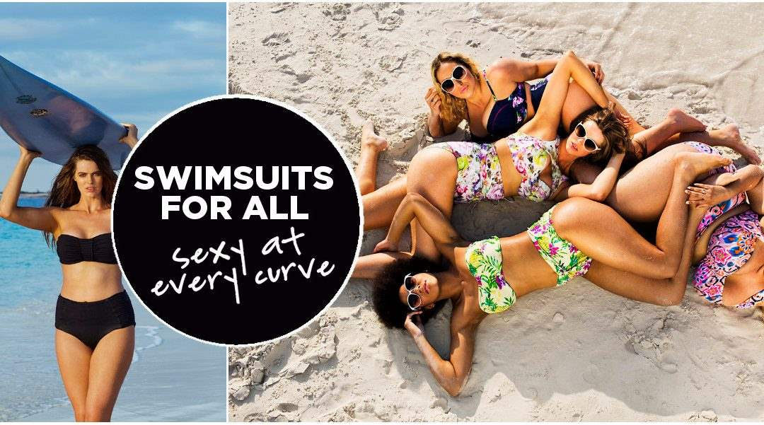 Swimsuits for All BRING IT