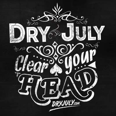 It's a Dry July for Team Suger