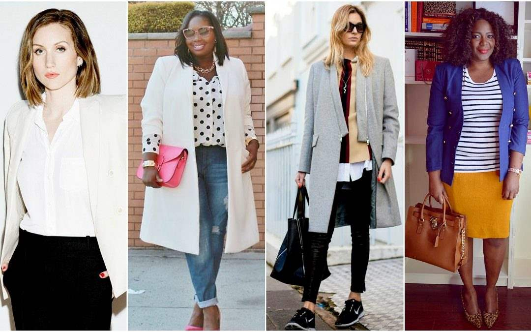 Steal Her Style | Work-wear: Working hard for the money