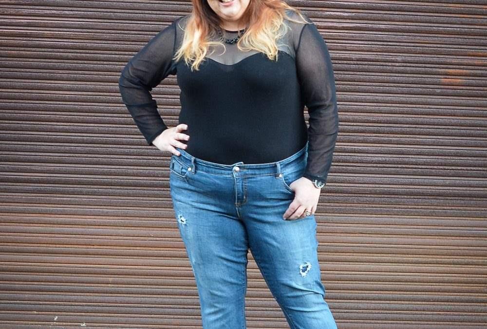 Aussie Curves: Denim – Boyfriend Jeans Again