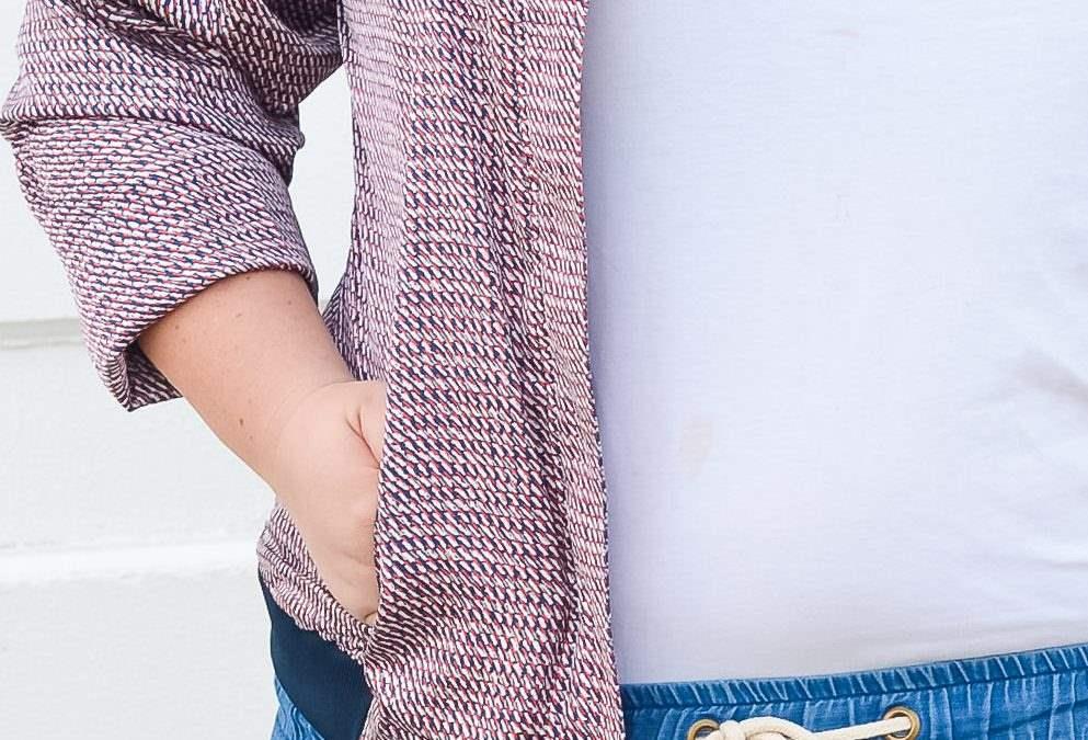 australian plus size fashion blogger plus size casual shorts bomber outfit