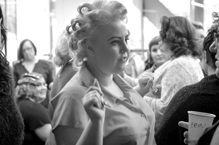My favourite photos from the Curvy Couture Road Show 2015