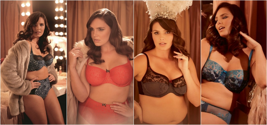 Big Girls Dont Cry Australia - where to buy plus size bras - suger coat it