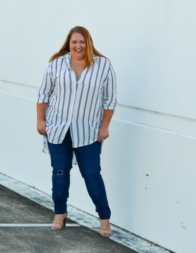 missguided plus size shirt dress over 17 sundays jeans-11