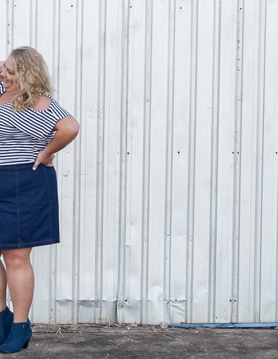 australian plus size blogger casual outfit-2