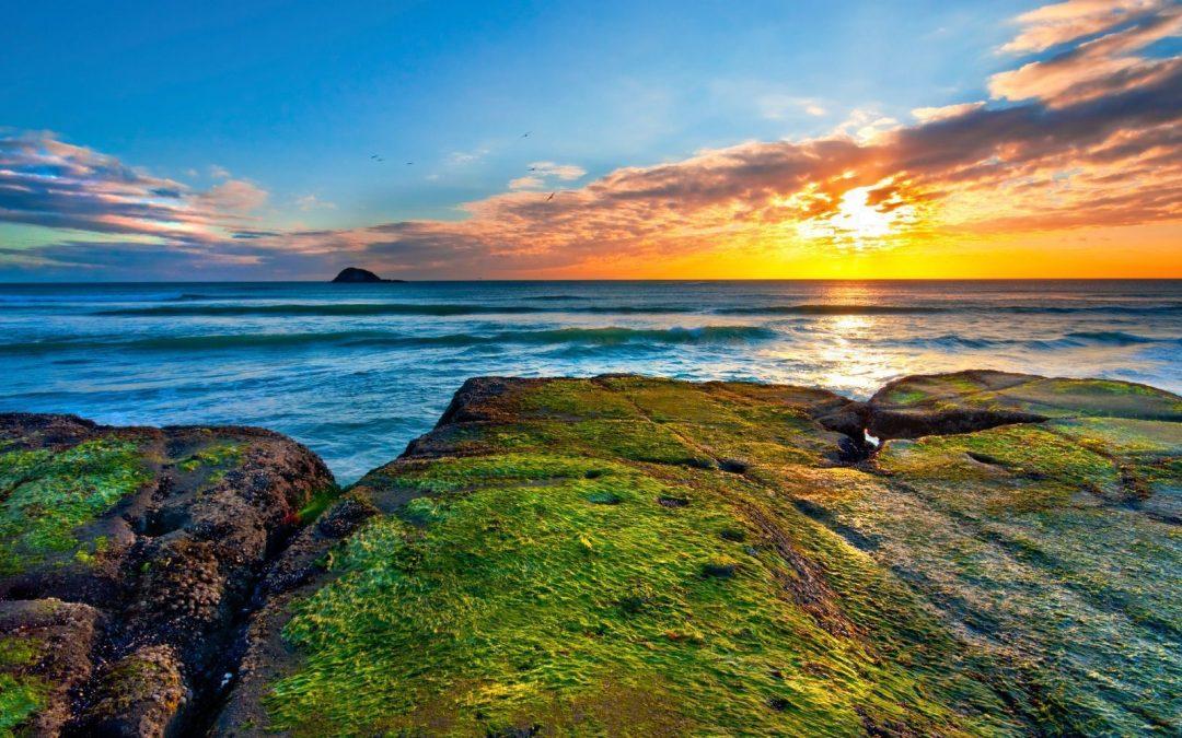 Oh hey New Zealand, heading your way!