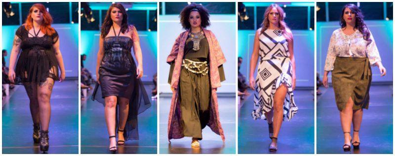 Melbourne Fashion Week Plus Shop the Runway