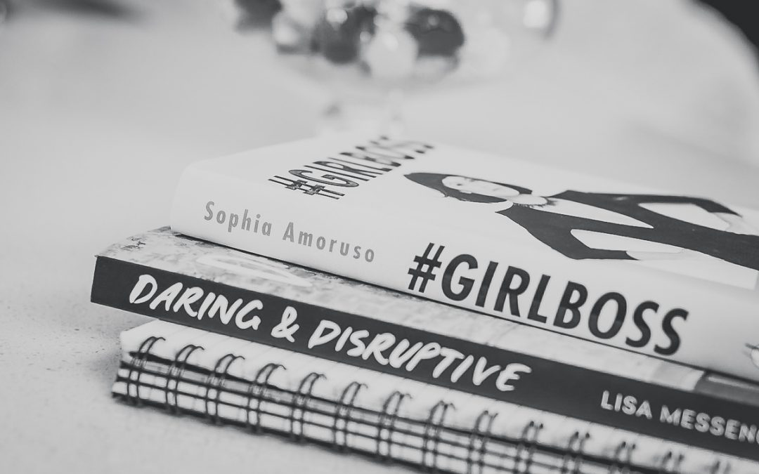 #GirlBoss Book REview | www.sugercoatit.com