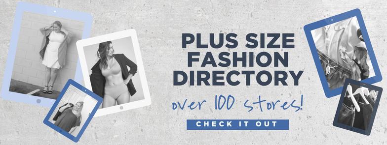 Plus Size Fashion Directory - Suger Coat It