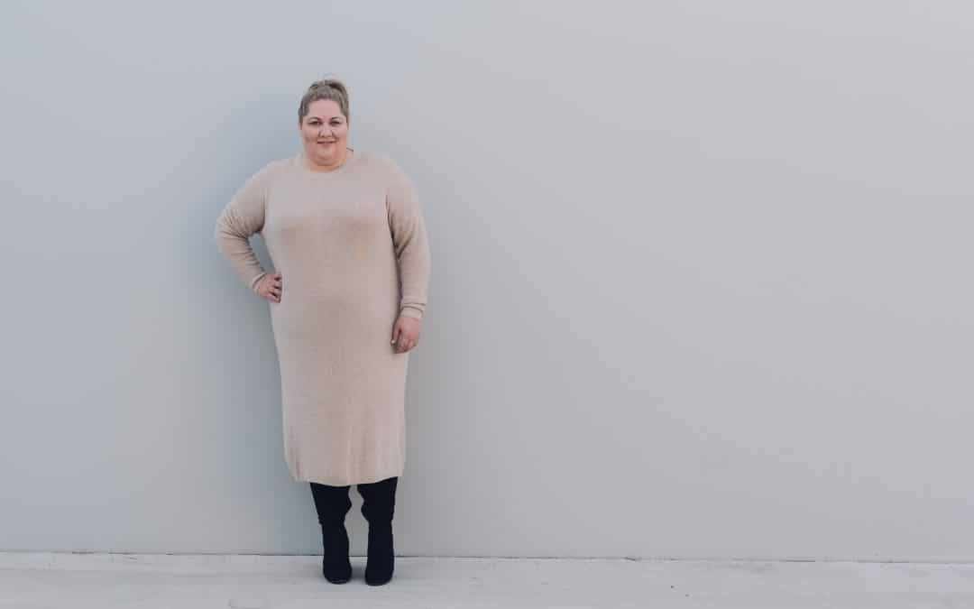 Cosy knits + boots time