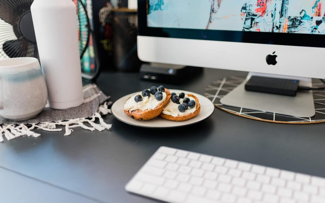 Starting a blog in 2020? Start here.