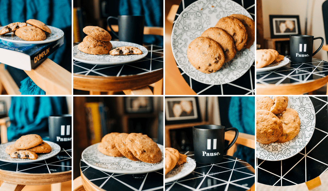Don't make biscuits from a box {free images}