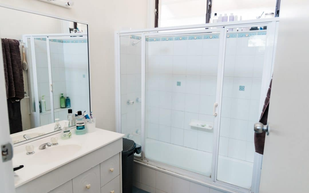 Planning to renovate our bathroom {SUGER'S PLACE}